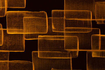 Wall finish texture Rifflessi