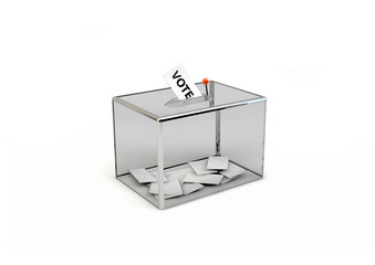 boite vote