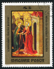 Visitation of Mary
