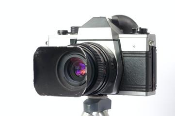 35 mm camera