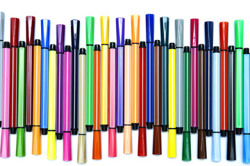 Color pen set : Colorful