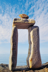 Elongated Stones