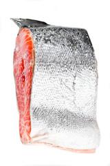 Fish for breakfast preparation