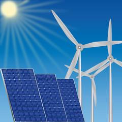 Energie Alternativen