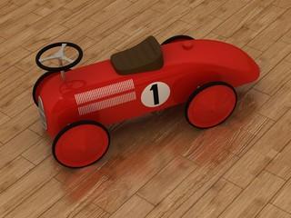 Automobilina per bambini