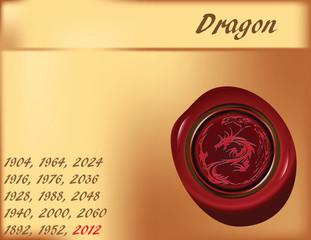 East Calendar 2012