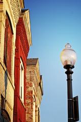 Residential Lamp