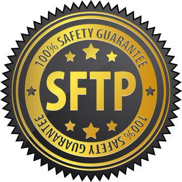 SFTP SSH File Transfer Protocol
