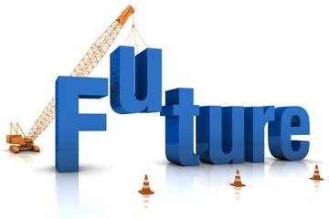 Building a Future