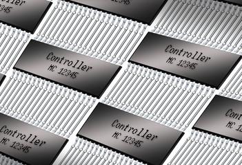 modern microcontrollers