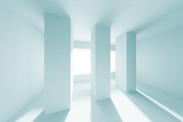 Industrial Design or Modern Hall