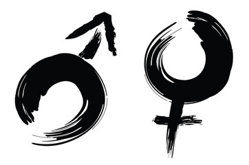 calligraphy design sign