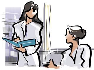 Medical - consultation