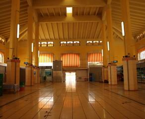 Markthalle Felanitx