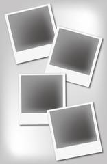 Set of photos