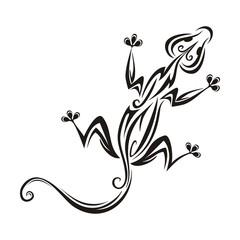 geco tribale