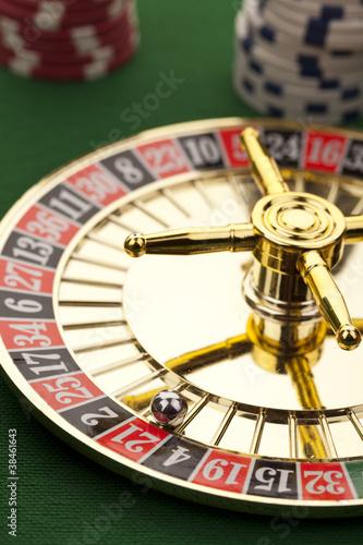 Musica rueda de casino