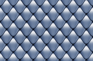 seamless scales texture