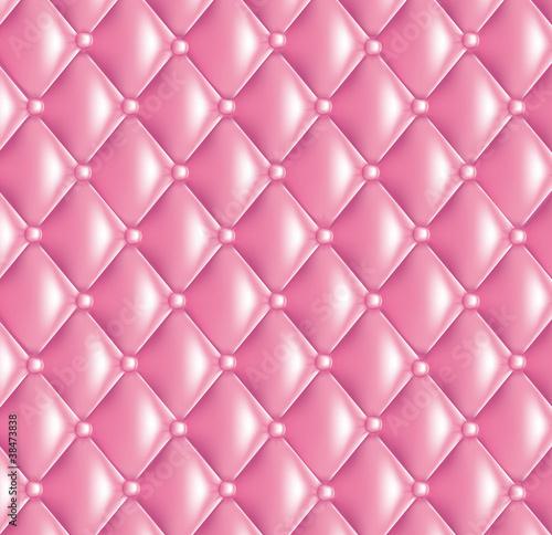 """Fotolip Com Rich Image And Wallpaper: """"Fond Capitonné Rose Girly"""" Fichier Vectoriel Libre De"""