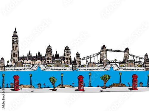 Cartoons: The London terror attacks