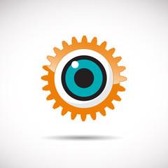 Logo television editing # Vector