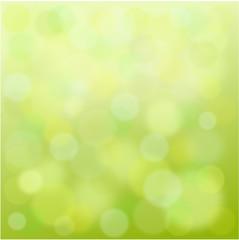 Grüner Hintergrund I