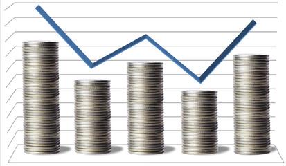 График доходов