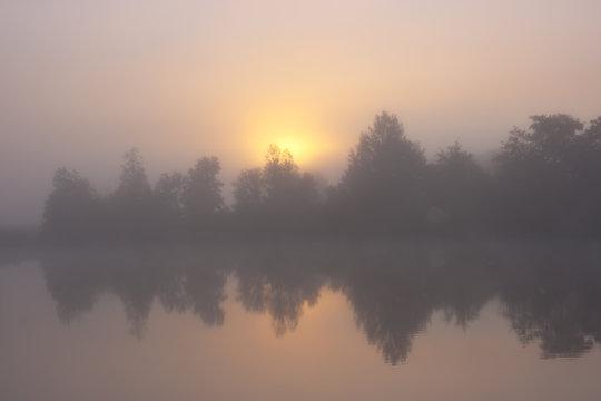 Sonnenaufgang #032422