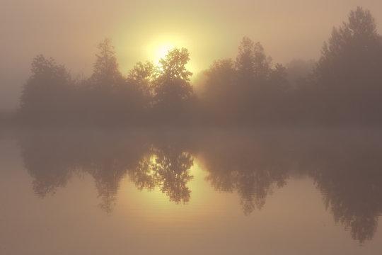Sonnenaufgang #032435