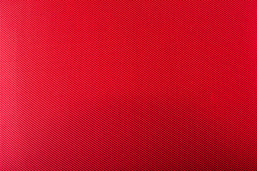 Carbon background red