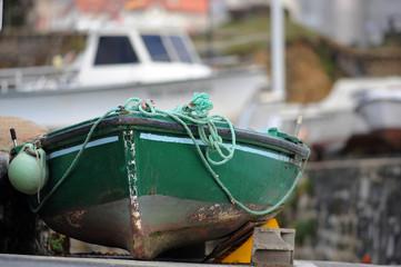 Barque basque