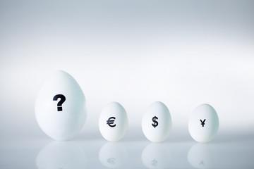 Where to take money?