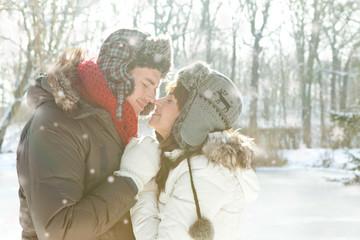 kuss winter