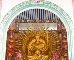 Canvas Prints Imagination Bodhisattva