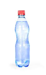 bottle isolated on white background