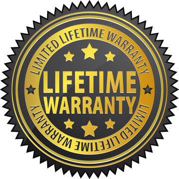 Lifetime Limited Warranty