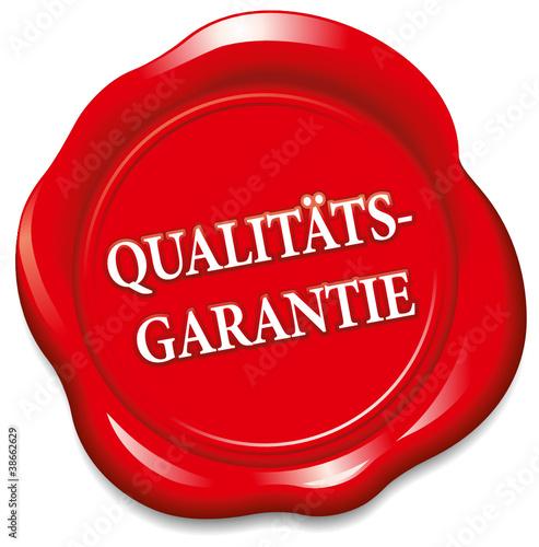 Bildergebnis für Qualitätsgarantie