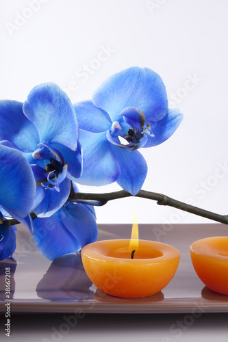 ambiance spa et bien tre photo libre de droits sur la banque d 39 images image. Black Bedroom Furniture Sets. Home Design Ideas