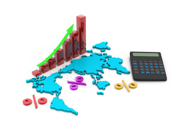 World Business chart