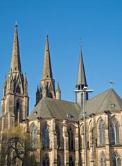 Marburger Elisabethkirche