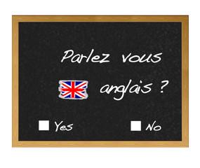 You speak english?.