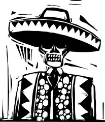 Day of the Dead #1