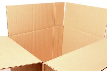 scatola in cartone