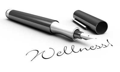 Wellness! - Stift Konzept