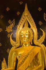 exquisite Buddha image