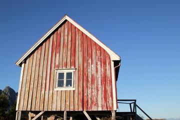 Old Lofoten's farm
