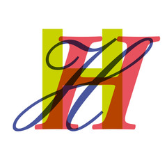 Lettrine_H