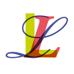 Lettrine_L
