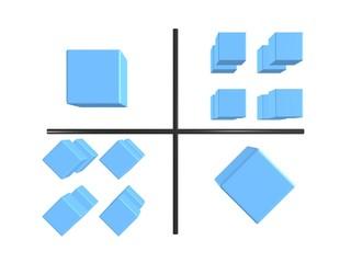 Cubes 1.07