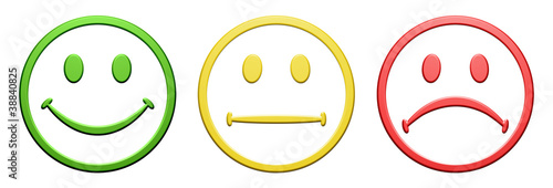 u0026quot smileys satisfaction u0026quot  photo libre de droits sur la banque